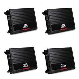 MTX 500 Watt RMS Power Mono D Bass Stereo Car Audio Amplifie