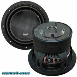 "American Bass RX12D4 12"" Woofer, 1200W Max, 140oz Magnet"