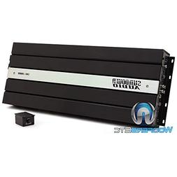 Sundown Audio SAE-2000D Monoblock 2000W RMS Class D Amplifie