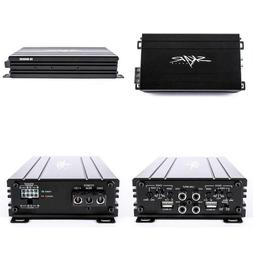 Skar Audio Sk-M4004D Compact Full-Range Class D 4 Channel Ca