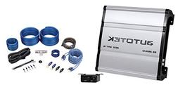 Autotek SS2500.1D Super Sport 2500w Mono Car Amplifier Class