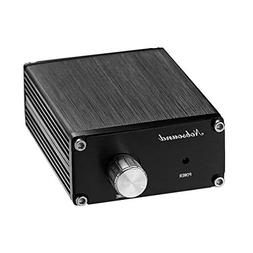 Nobsound 100W Subwoofer Digital Power Amplifier Audio Mini A