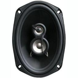 Planet Audio tq693 Planet Tq693 6 X 9 3-way Car Speakers 300