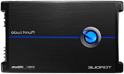 Planet Audio TR2000.2 Torque 2000 Watt, 2 Channel, 2 to 8 Oh