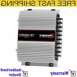 AUTHENTIC TARAMPS TS400x4 - 4CH Class D amplifier