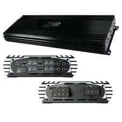 VFL Audio 4 Channel Amplifier 2000 Watts Max 1000 Watts RMS