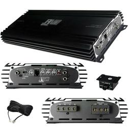 VFL Audio ST30001 D Class Amplifier 3000 Watts Max 1500 Watt