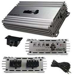 American Bass VFL26801D Mono Channel 2700 Watts Car Amplifie