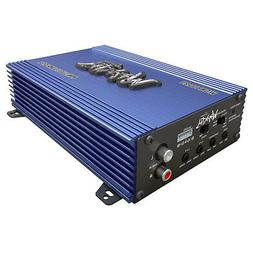 Lanzar WDN800.2D Wrath Series 800 Watt Compact Class-D 2-Cha