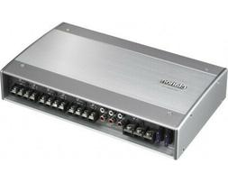 Clarion XC6610 6/5/4/3 Channel Full Range Class D Amplifier