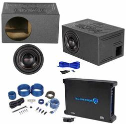 "American Bass XD-1044 900w 10"" Car Audio Subwoofer Sub+Mono"