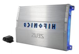 Hifonics ZG-3200.1D ZEUS Gamma 3200 Watt Mono Amplifier Car