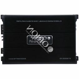 Orion Car Audio ZO120001D Orion Ztreet D Class 1 Ohm 12000 W